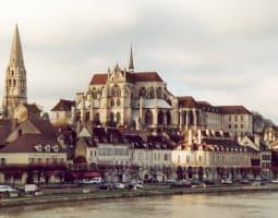 Boucle dans l'Yonne 0