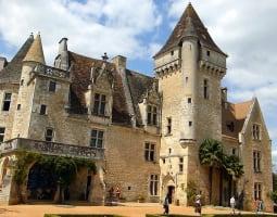 Les Châteaux du Périgord 2