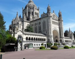 Paris - Saint Malo 3