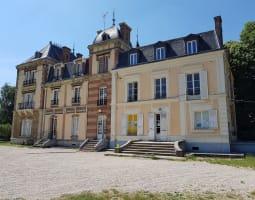 Visite des châteaux de Seine et Marne 1