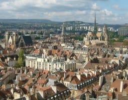 Balade vers l'Abbaye de Fontenay 4