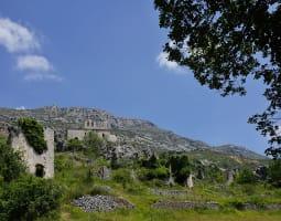 Virolos dans le Parc régional des Préalpes d'Azur 3