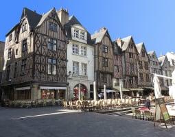 Tours - Blois par les routes bucoliques (version 1/2) 4