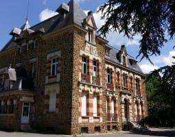 Boucle en Seine et Marne 1