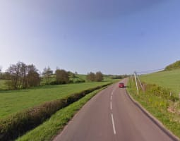 De Bourges au Morvan 1