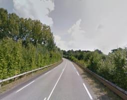 De la Sarthe à la Normandie (parc du perche) 2