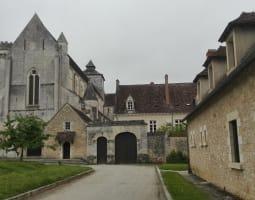 Châteauroux et Parc de la Brenne 0