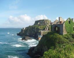 Le long des côtes Bretonnes 3