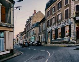 Découverte des châteaux et canaux en Bourgogne 4