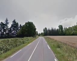La côte d'émeraude depuis Rennes 2
