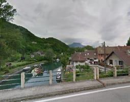 Tour du lac du Bourget 1