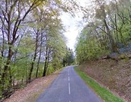 Route de Vercingetorix 0