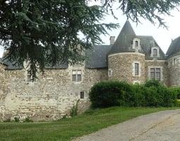 Saumur et les châteaux 0