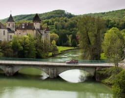 Vallées du Doubs et de la Loue  4
