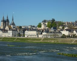 Visite de la Loire 3