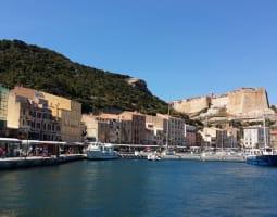 Traversée de la Corse depuis Bastia jusqu'à Bonifacio 2