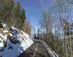 Chambéry, Chartreuse et Mont Granier 1