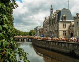 Quimper - La Rochelle 3