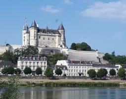 Vignobles et Châteaux de la Loire depuis Cholet 4