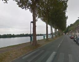 Le Havre - Mantes la Jolie 3