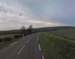 De Bourges au Morvan 2