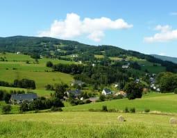 Boucle d'Orbey dans les Vosges 4
