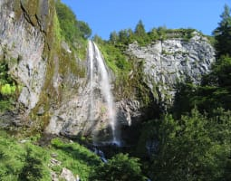 Direction Saint-Nectaire par le Mont Dore 4