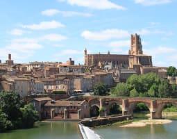 Toulouse-Albi 0