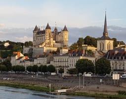 Balade de châteaux en châteaux le long de la Loire 4