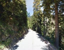 De Jausiers au col de Turini (passage par l'Italie) 4