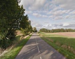 Le Paris-Roubaix 2018 à moto (partie 1/3) 4