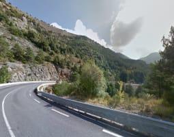 Petite boucle vers Castellane  3