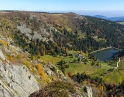 Les Cols des Vosges 2