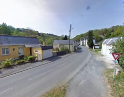 Brest-Quimper 1