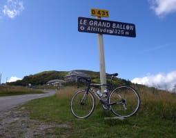 Cernay - Grand Ballon 0