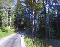 Boucle d'Orbey dans les Vosges 1