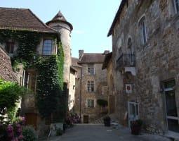 Balade dans le Lot et ses beaux villages 0