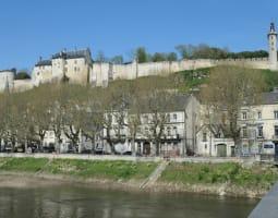 Balade de châteaux en châteaux le long de la Loire 0