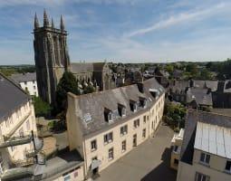 Visite des Côtes d'Armor et de ses virages 3