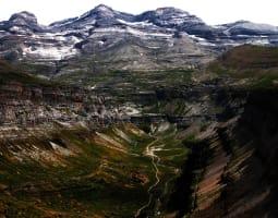 Le Tour des Pyrénées (Partie 2/2) 0