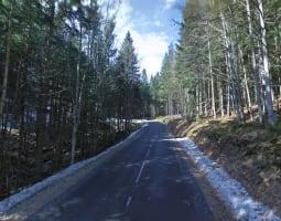 Alternative 2 pour rejoindre le Hohneck depuis Lautenbach 2