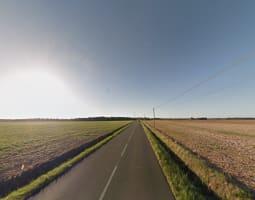 Balade Seine-et-Marne jusqu'à Chantilly en Oise  2