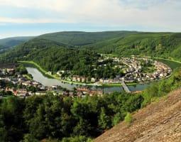 Boucle découverte des Ardennes depuis Charleville 3