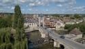 La Seine depuis Fontainebleau 0