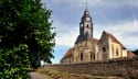 De la Sarthe à la Normandie (parc du perche) 1