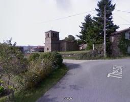 La Chapelle de Jurieux