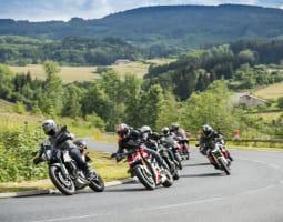 7 - Auvergne Dafy Trip 4