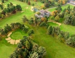 Golf La Boulie