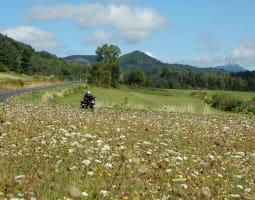 6 - Auvergne Roadbook Dafy Trip 1
