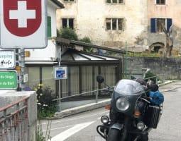 Haut-Doubs à moto - Crédit : A. Millès/Michelin